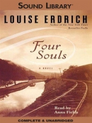 Four souls [downloadable audiobook]