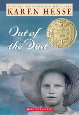 Out Of The Dust [downloadable Audiobook]