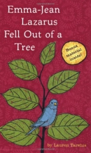 Emma-Jean Lazarus fell out of a tree [downloadable audiobook]