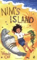 Nim's island [downloadable audiobook]