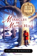 Miracles on Maple Hill [downloadable audiobook]