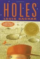 Holes [eAudio]