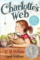 Charlotte's web [downloadable audiobook]