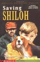 Saving Shiloh [downloadable audiobook]