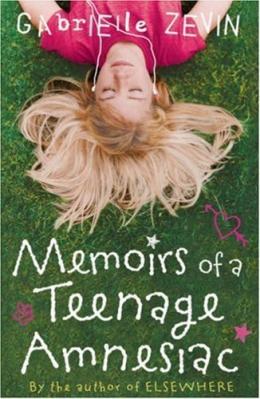Memoirs Of A Teenage Amnesiac [eAudio]