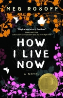 How I live now [downloadable audiobook]