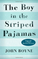 The boy in the striped pajamas [downloadable audiobook]