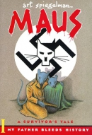 Maus I : a survivor's tale : my father bleeds history