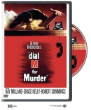 Dial M for murder [DVD]