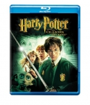 Harry Potter and the chamber of secrets [Blu-ray]
