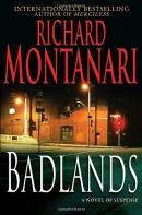 Badlands : a novel of suspense