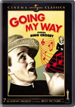 Going My Way [DVD]
