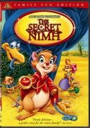 The secret of NIMH [DVD]