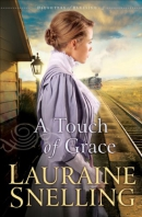 A touch of Grace [CD book]