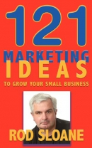 121 marketing ideas to grow your small business