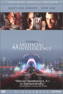 A.I. Artificial intelligence [DVD]