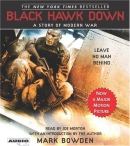 Black Hawk down [CD book]