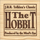 The hobbit [CD book] : [a dramatization of J.R.R. Tolkien's classic]