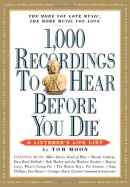 1,000 recordings to hear before you die : a listener's life list