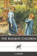 The railway children [downloadable audiobook]