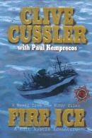 Fire ice : a novel from the NUMA® files