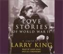 Love stories of World War II [CD book]