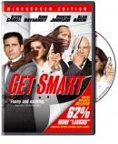 Get Smart [DVD]