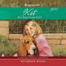 Kit [CD book] : an American girl : 1934