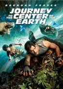 Journey to the center of the Earth [DVD]