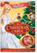 Barbie in a Christmas carol [DVD]