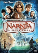 The chronicles of Narnia [DVD]. Prince Caspian