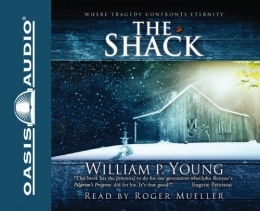 The Shack [CD Book]