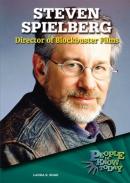 Steven Spielberg : director of blockbuster films