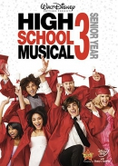 High school musical 3 [DVD]. Senior year