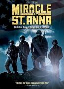 Miracle at St. Anna [DVD]