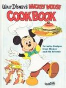 Walt Disney's Mickey Mouse cookbook.