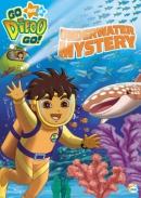 Underwater mystery [DVD]