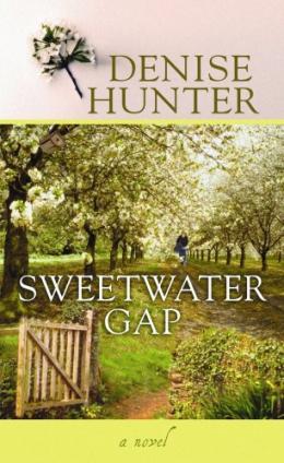 Sweetwater Gap [large Print]