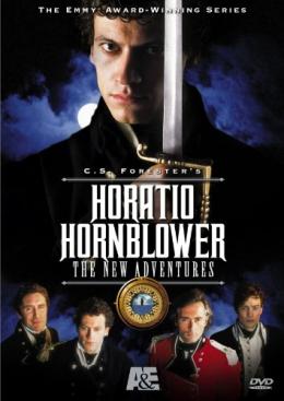 C.S. Forester's Horatio Hornblower [DVD]