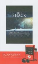 The shack [Playaway]