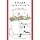 Secret ingredients [downloadable audiobook] / the New Yorker book of food and drink