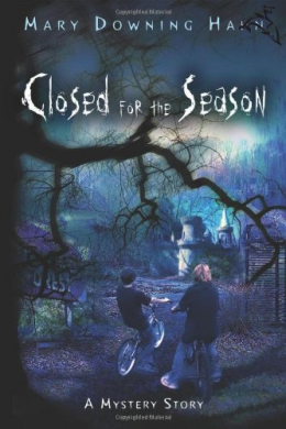 Closed For The Season : A Mystery Story