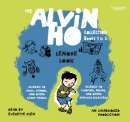 Alvin Ho collection [CD book]. Books 1-2
