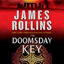The doomsday key [CD book]