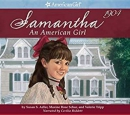 Samantha [CD book] : an American girl