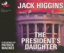 The president's daughter [downloadable audiobook]