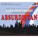 Absurdistan [downloadable audiobook] / a novel