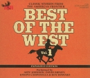 Best of the West. [downloadable audiobook] / Vol. 2 classic stories from the American frontier.