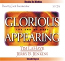 Glorious appearing [downloadable audiobook] / [the end of days]
