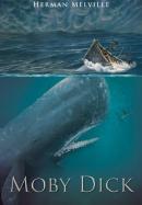 Moby Dick [downloadable audiobook]